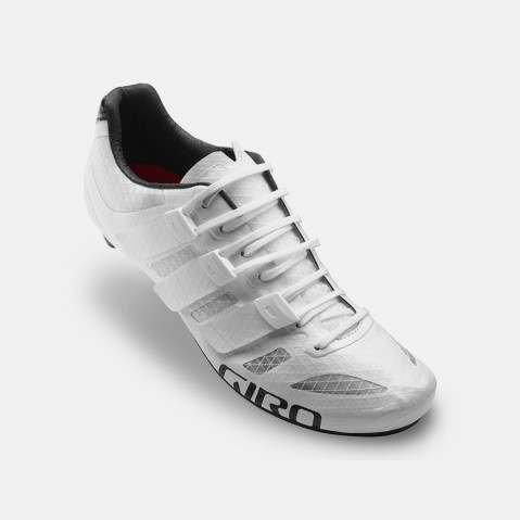 Giro - Zapatillas de ciclismo de Material Sintético para hombre blanco Size: 43