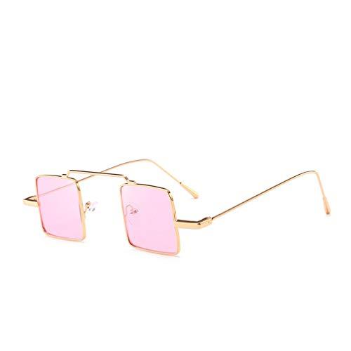 Klassische Horn Gestell Halbrahmen Polarisierte Sonnenbrille für Damen & Herren Retro Vintage Stil...