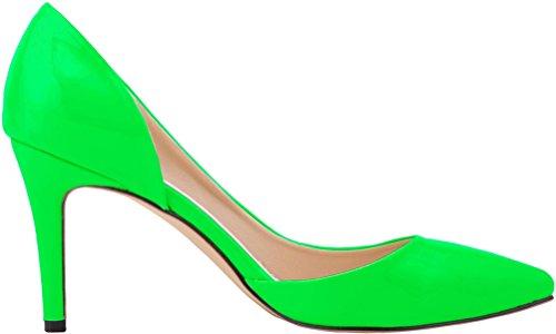 CFP , Sandales Compensées femme green