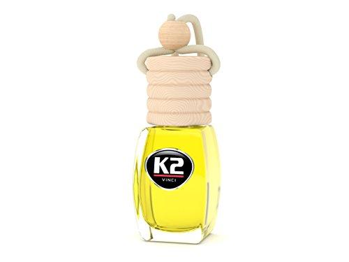 Preisvergleich Produktbild K2 VENTO Solo 8ml Vanilla Auto Duft Luft Erfrischer Parfüm Flakon Nachfüllen