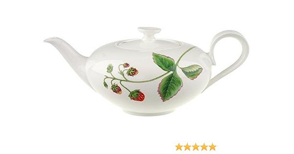 unbenutzt Villeroy /& Boch Serie Wildberries Originaldeckel für Teekanne