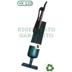 GrecoShop Folletto Vorwerk VK 120 Aspirateur/Balai électrique reconditionné