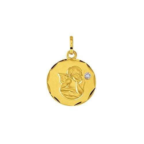 Bijoux pour tous - Gioiello in oro, unisex