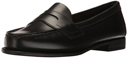 Eastland Classic II, Damen Penny Loafer, Schwarz, 42 EU (7.5 UK)