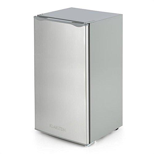 Klarstein Alleinversorger Nevera congelador • Clase A+ • Control de temperatura 5...