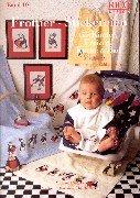 Frottier-Stickereien: Für Kinder...