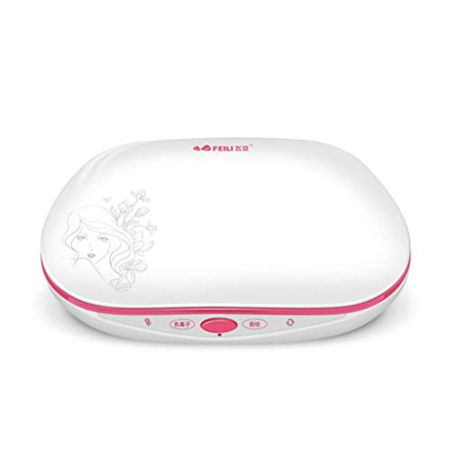 XUWANG Sterilisator Unterwäsche Sterilisator, Multifunktionsreiniger USB-Ladegerät für Handys, Scheren, Uhrenspielzeug und andere Kleinigkeiten