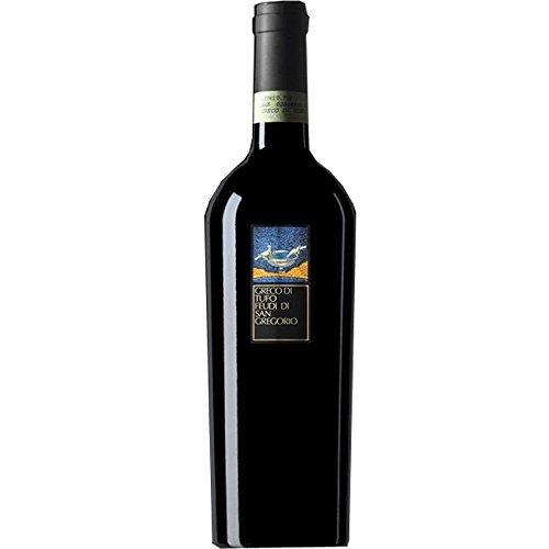 Vino Greco di Tufo - Feudi di San Gregorio - Cartone 6 pezzi