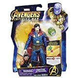 Hasbro Avengers Infinity War Personaje Doctor Strange,, e0605_ e1420eu4