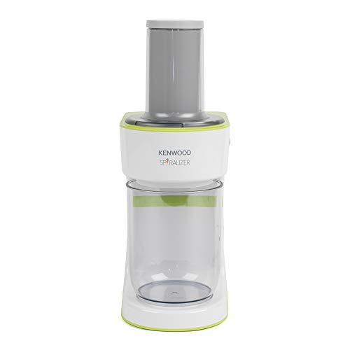 Kenwood 0W21610001 Spiralizer - White & Green
