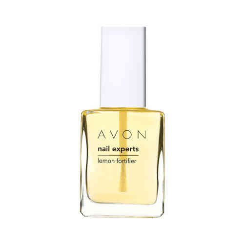 avon-nail-experts-lemon-fortifier-nail-polish