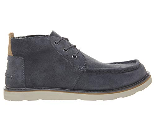 TOMS Men's Chukka Waterproof Casual Shoe -