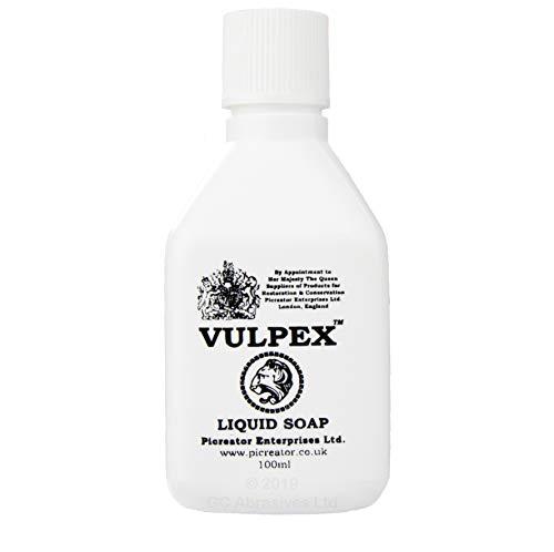 Vulpex, Flüssigseife, 100ml, 1 -