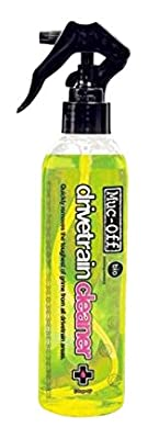 Muc-Off Drivetrain Cleaner - 500 ml