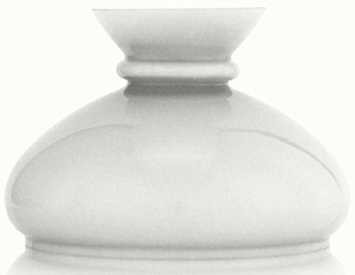 opal-vesta-glasschirm-3-lagig-geschmolzener-oberer-rand-unterer-randdurchmesser-154-mm-hohe-130-mm
