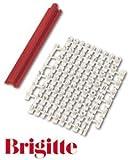 """Brigitte-Keks """"Präge-Set"""""""