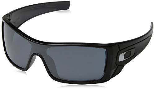 Oakley Herren Batwolf 910157 Sonnenbrille, Pink (Black Ink), 127 (Sonnenbrille Oakley Batwolf)
