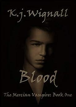 Descargar Los Otros Torrent Blood (The Mercian Vampire Book 1) Directa PDF