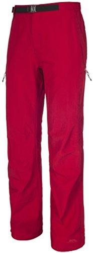 Pantalons Randonnée Randonnée Rouge Pantalons vwI7HUq