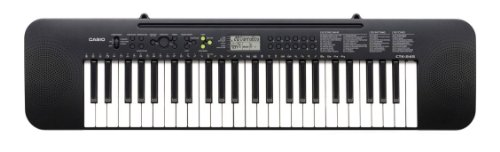 casio ctk245 musical keyboard + power adapter Casio CTK245 Musical Keyboard + Power Adapter 31KUFjBhWIL
