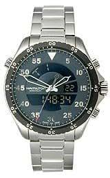 Montre-bracelet pour homme - Hamilton H64554131