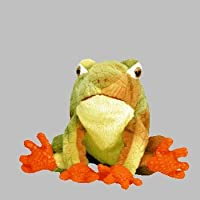 Prince the Frog - TY Beanie Baby