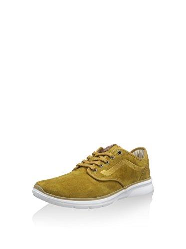 Vans M Iso 2, Sneaker uomo Verde (Khaki)