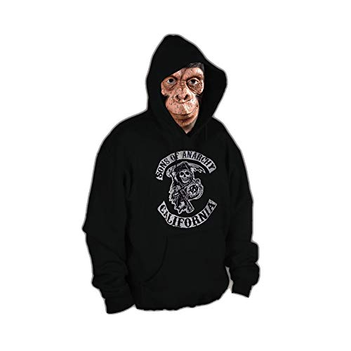 Sudadera Sons of Anarchy (L)