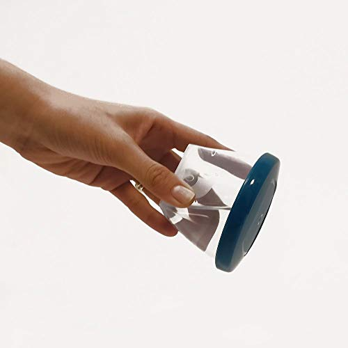 Babymoov Babybols Aufbewahrungsbehälter für Babynahrung – Multi-Set 15-teilig (3 x 120 ml + 3 x 180 ml + 6 x 250 ml + 3 flexible Löffel), hermetischer Drehverschluss - 4