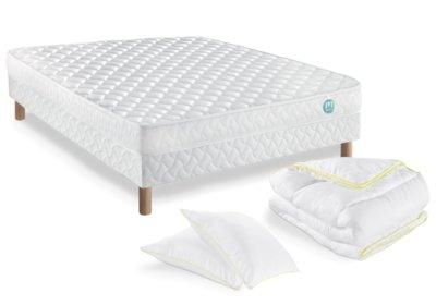 Mérinos Pack Prêt-à-Dormir