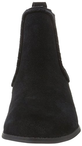 Miss KG Damen Sienna Ballerinas Schwarz (Black)