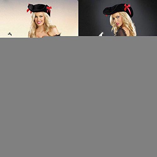 aribik Spitze Explosion Modelle Halloween-Kostüm Cosplay ()