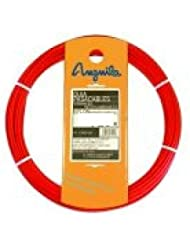 Guia pasacable acero nylon 4mm 20m