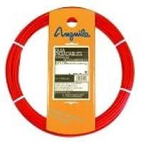 Guia pasacable acero nylon 4mm 20m
