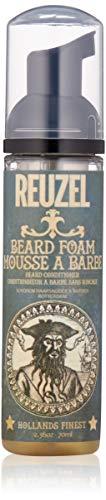 Reuzel Beard Foam- Beard Conditioner, 70 ml -