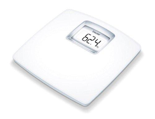 Si buscas electrodomésticos para tu hogar a los mejores precios, ¡no te pierdas Báscula Digital de Baño Beurer 741.10 Blanco y una amplia selección de pequeño electrodoméstico de calidad!Color: BlancoMedidas aprox.: 34 x 34,5 cmPantalla: LCDApagado a...