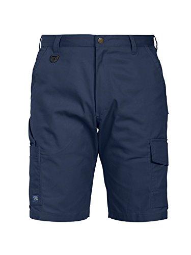 ProJob 642505–58–50-Shorts Arbeit, Marineblau, Gr. C50