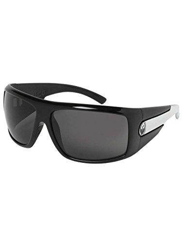 Dragon Herren Sonnenbrille Shield Jet White