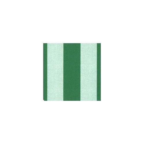 Abdeckung Gartentisch–Vorhang Xtra weiß Baumwolle ECO Riga 250x 150Riga grün [Xtra...