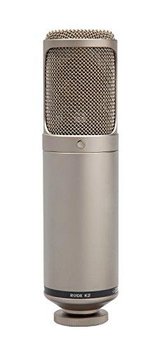 Rode K2 Microphone 200 Ohm Dorã