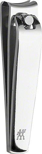 Zwilling Classic Inox Nagelknipser poliert Pediküre Maniküre rostfrei Edelstahl 60 mm 42443-101-0
