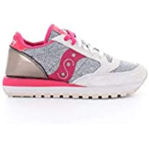 Amazon.it  sneakers saucony donna - Argento 9a8be22468a