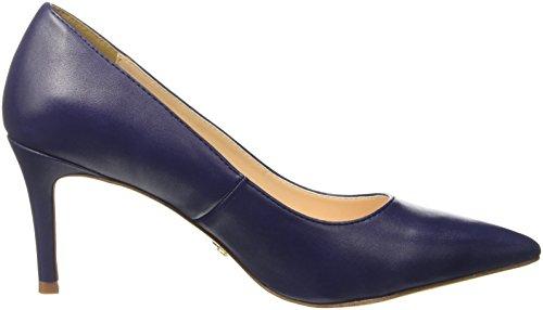 Primadonna Decolte, Chaussures À Bout Fermé Et Talon Femme Bleu