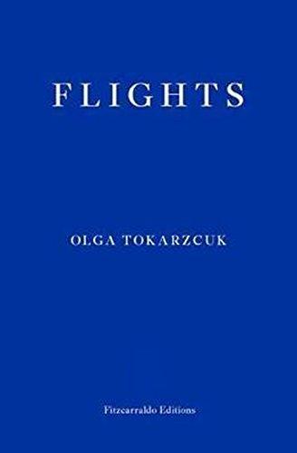 Flights por Olga Tokarczuk