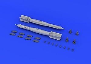 Eduard EDB648220 - Kit de Bomba guiada 1:48 -GBU-49, Variado