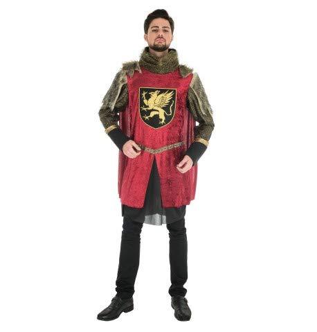 mittelalterlichen König Kostüm (Mittelalterlicher König Kostüm)