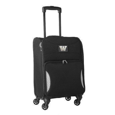 ncaa-washington-huskies-lightweight-nimble-upright-carry-on-trolley-18-inch-black-by-ncaa
