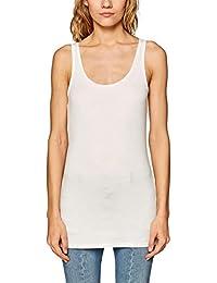 edc by Esprit Camiseta sin Mangas para Mujer 7c57a3542fb47