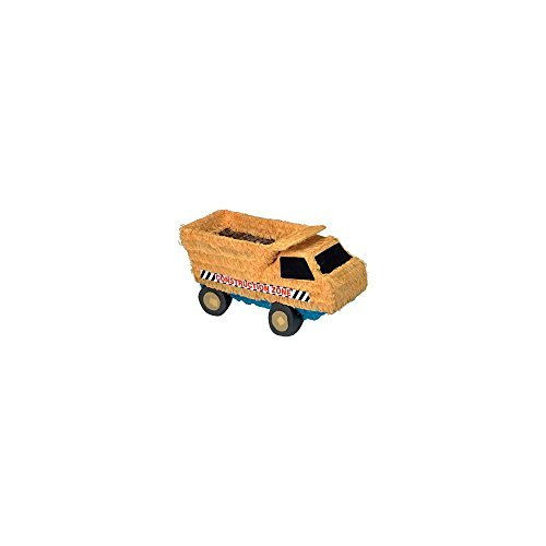 375 Construction Truck Pinata by Ya Otta Pinata ()