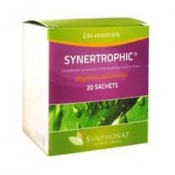 Synphonat Synertrophic Hygiène Intestinale 20 Sachets